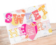 ~Sweetheart~ Pinkfresh Studio