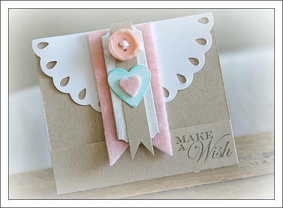 ~Make a Wish~ TCM