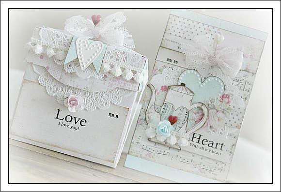 ~Card & Box Set~