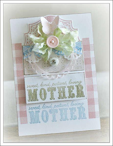 ~Mother~ TCM