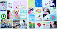 Fun & Playful Pocket Pages