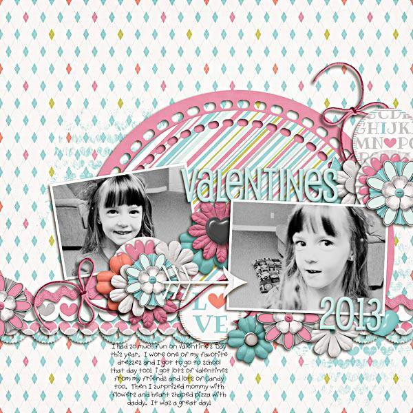 Valentine's 2013