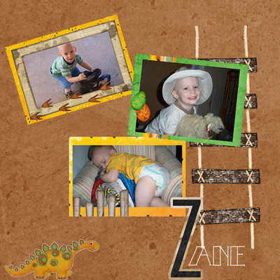 Dino Zane