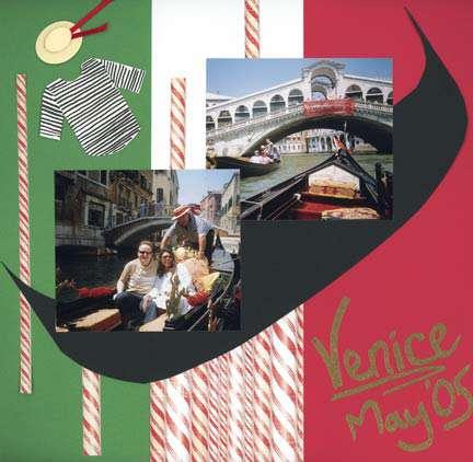 'Venice May '05'