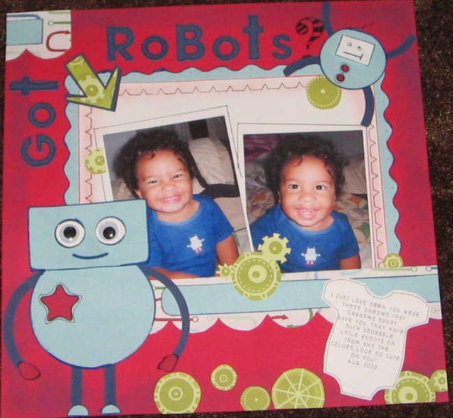 Got Robots?