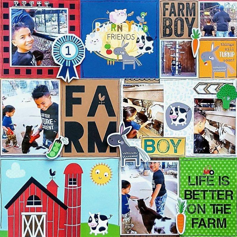 Farm Boy(s)