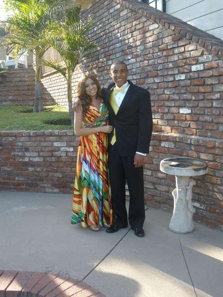 Senior Prom 2011