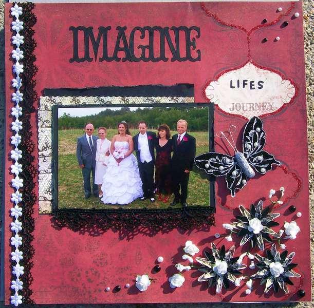 Imagine Lifes Journey