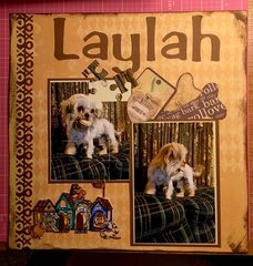 Laylah