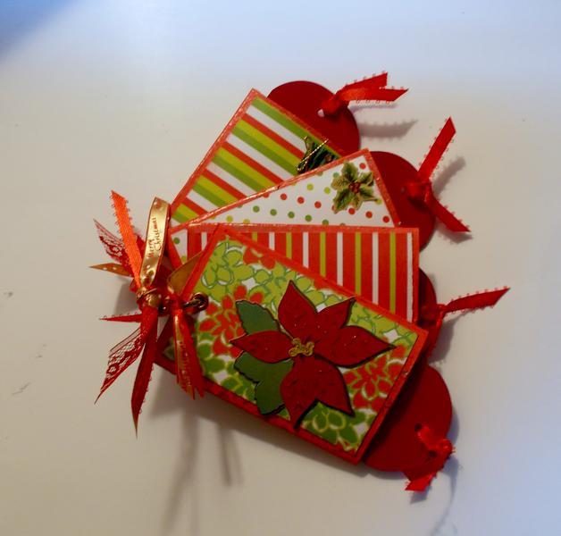 Christmas TP album