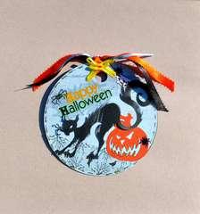 Halloween Tag side #1