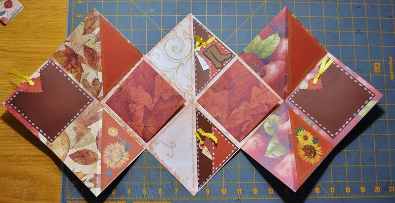 Paper Sister Swap, New Version for Bon..