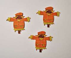 Simply Scarecrows