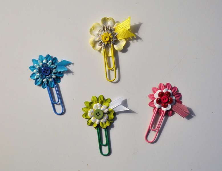 Altered Paper Clips