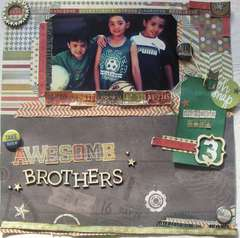 Awesome Brothers