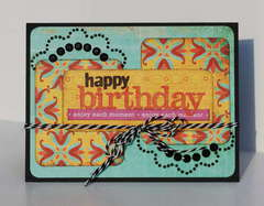 happy birthday *BasicGrey Indie Bloom*