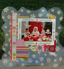 Christmas Card *KI Memories*