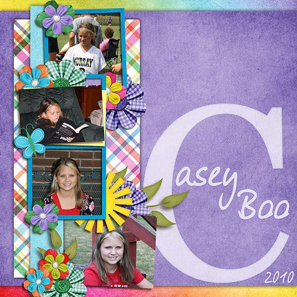 Casey Boo
