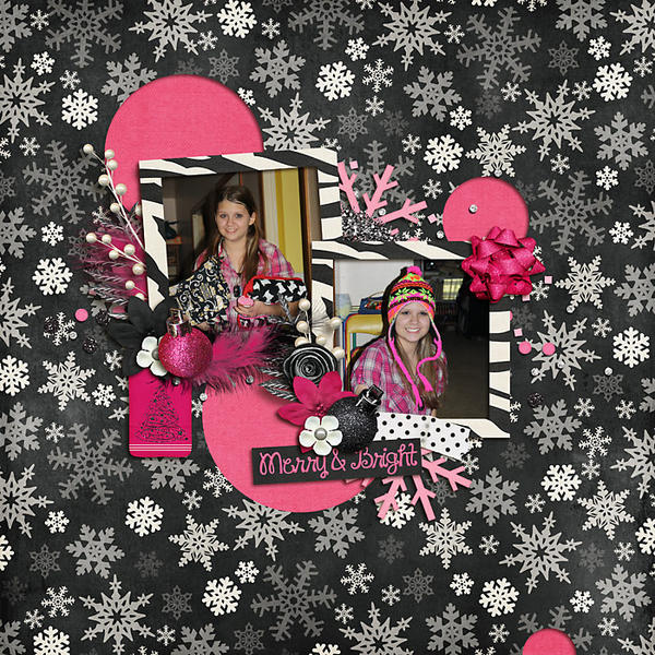 Merry & Bright 2011