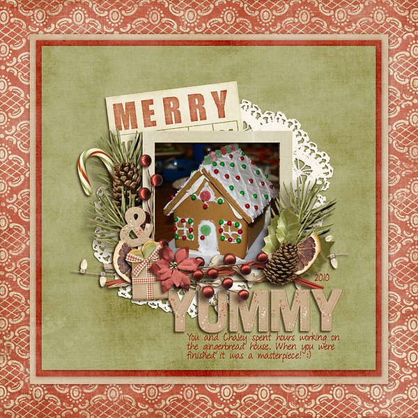 Merry and Yummy