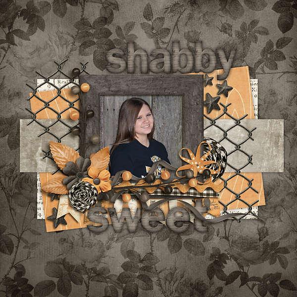 Shabby Sweet