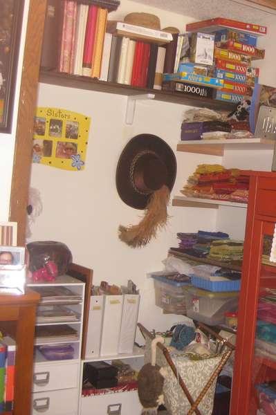 The Closet-after