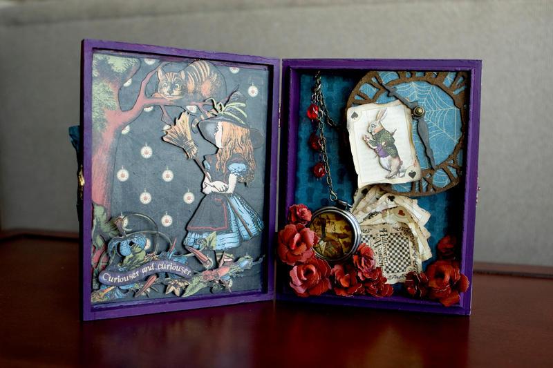 Alice box-inside
