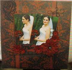 Bride ~Scraps of Darkness~