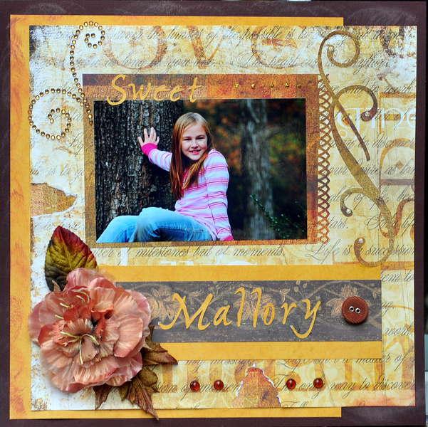 Sweet Mallory
