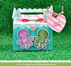 Octopus Treat Box