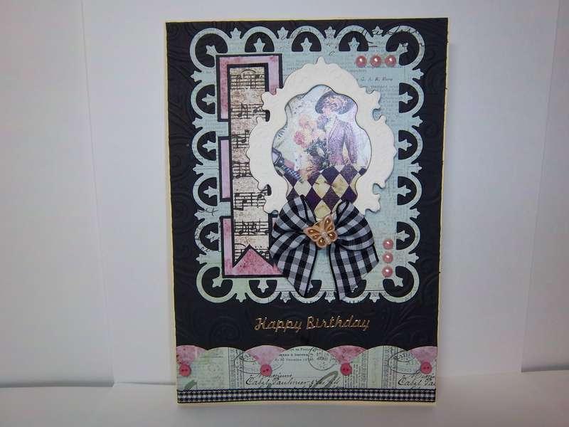 BD Card