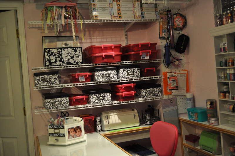 My Scrapbooking Corner