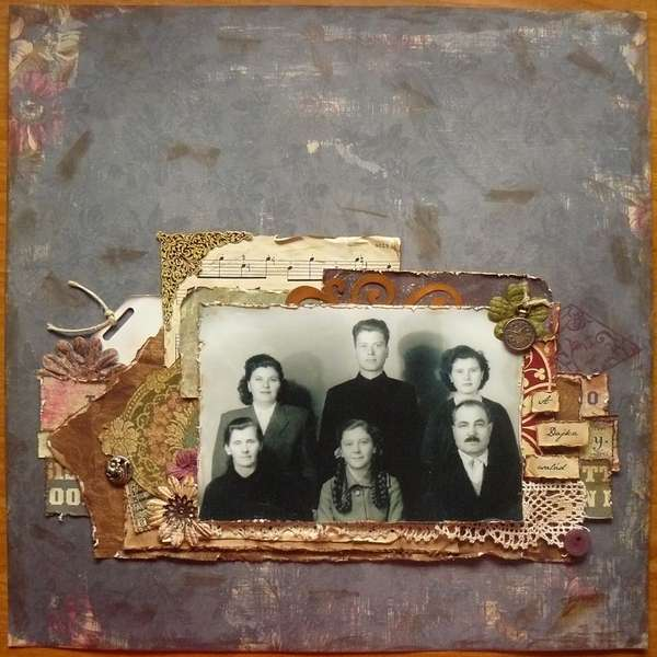 The Dajka family