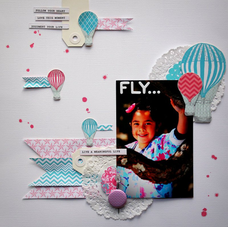 Fly - Crazy Monday Kits