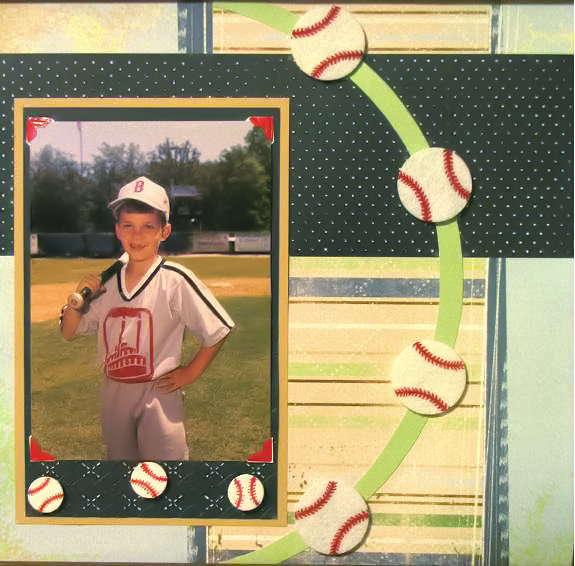 Best Baseball Player