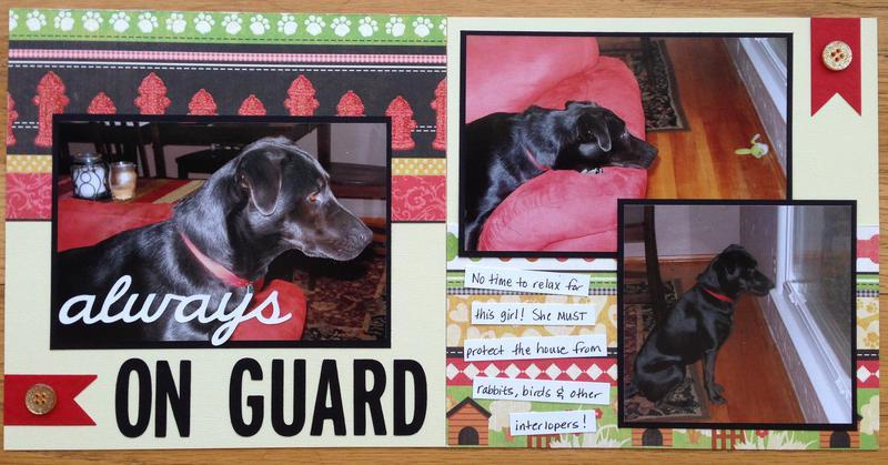 Always on Guard