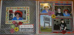A Little Hattitude