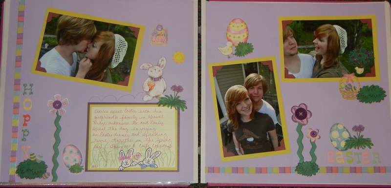 Hoppy Easter 2011