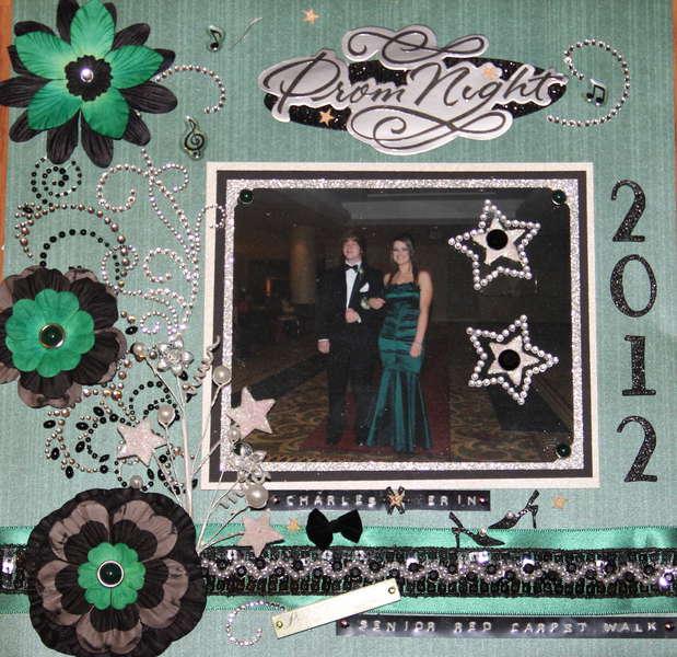 Senior Prom 2012 (Right)
