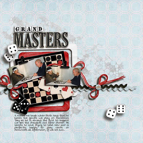 Grand Masters