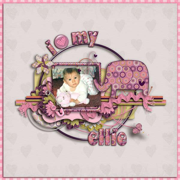 love my ellie
