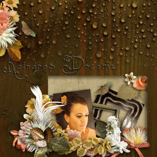 raindrop dreams