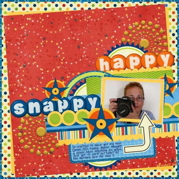 happy snappy