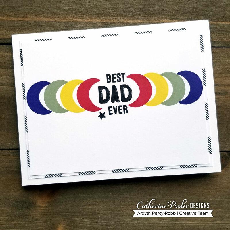 CP - Best Dad Ever