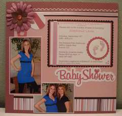 Baby shower page 1