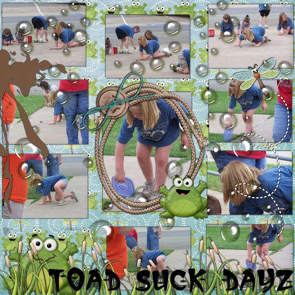 toad suck dayz