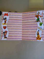 Mini Disney Pages