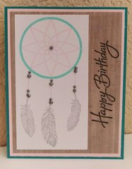 Dream Catcher Birthday