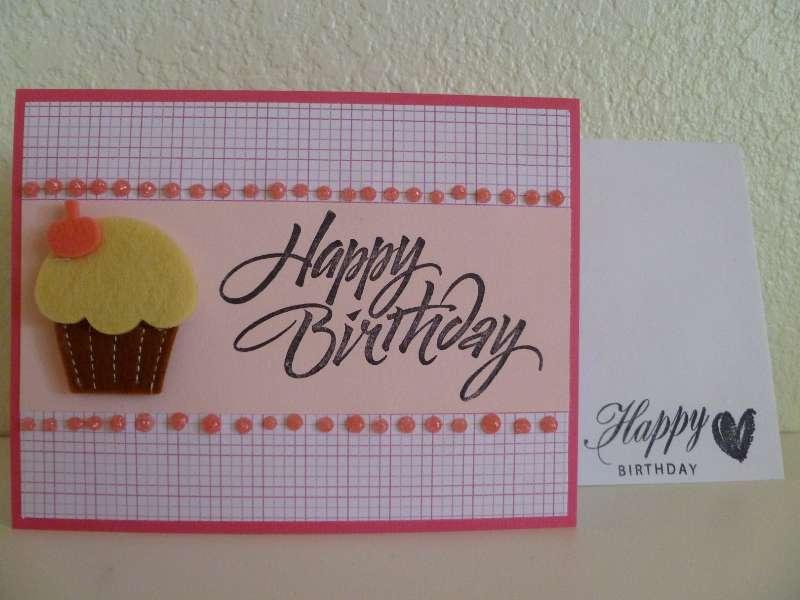 NSD Snail Mail - Happy Birthday