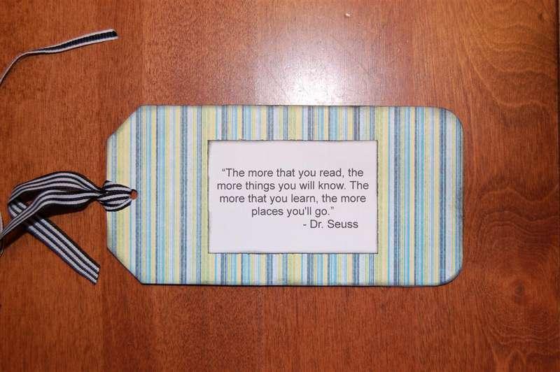 Altered Bookmarks (back)